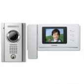 Kit Commax videointerfon color ECO SET